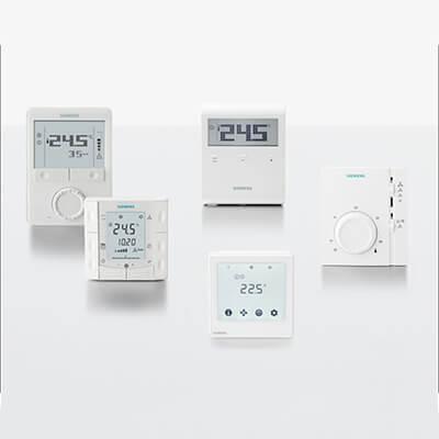 Sobni termostati