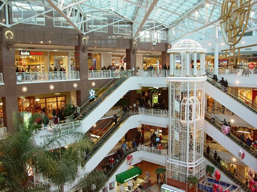Tržni centri